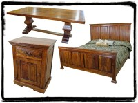 tuscan style furniture | Mexican Rustic Furniture and Home ...