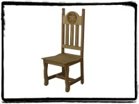 rustic chairs | Mexican Rustic Furniture and Home Decor ...