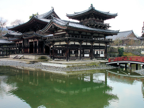 DSC21812, Byodoin Temple, Uji City, Japan by Jim G