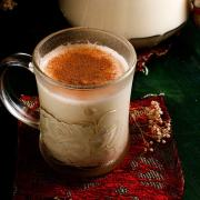 Old Fashioned Eggnog Recipe