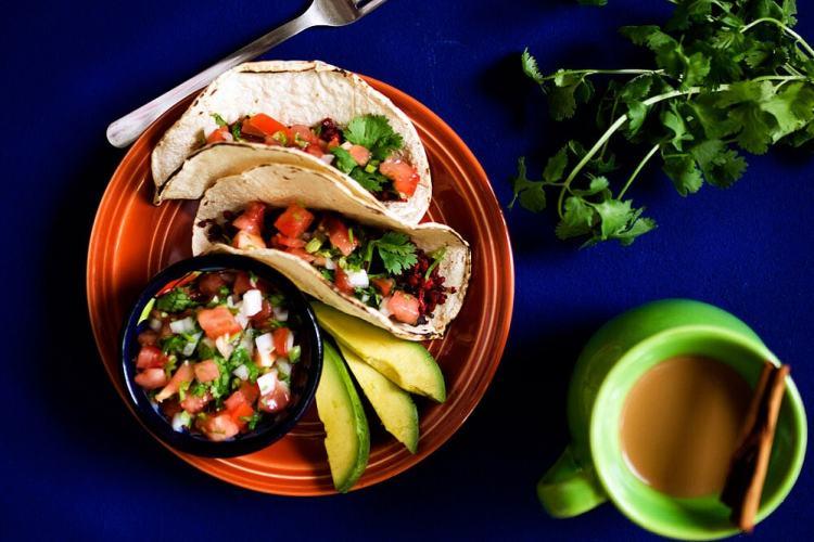 Soyrizo Tacos