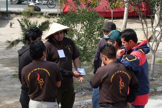 La Esperanza Bible School
