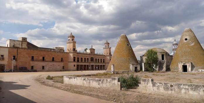 Hacienda del Jaral de Berrios