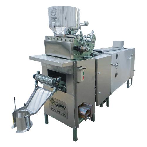 Hopper Machines | Mexican Tortilla Machines