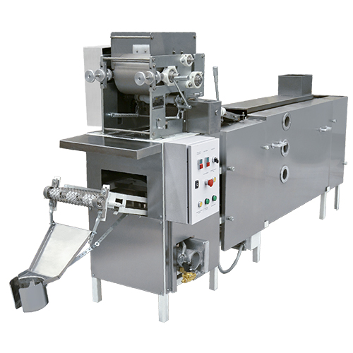 NSF Certified Machines | Mexican Tortilla Machines