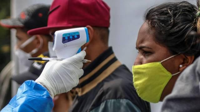 En qué consiste la Fase 4 de contagio del Coronavirus? - AS México