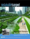 Sustainable Transport Magazine 17