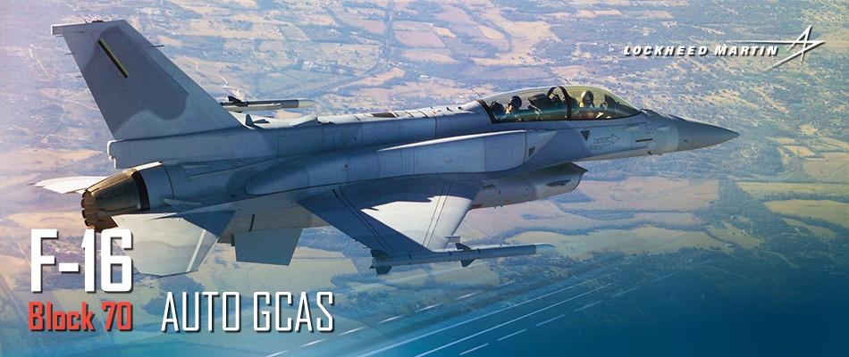 Nueva vida para el F-16, avanza la versión Block 70 1497554420262