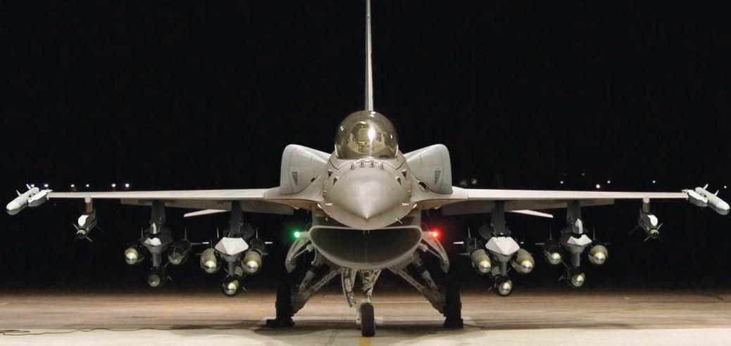 Nueva vida para el F-16, avanza la versión Block 70 The-F-16-in-its-Block-70-Avatar