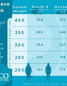 Gastric sleeve weight loss can be expected to reach an average of excess in the first months this means that rougly also timeline chart what expect rh mexicobariatriccenter