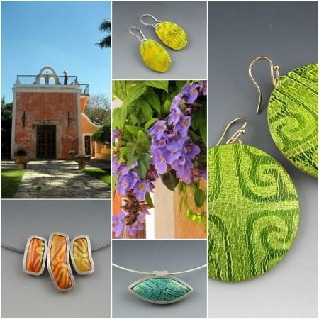 Stonehouse Studio Yucatan Inspiration