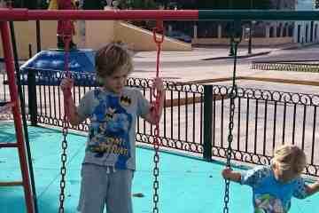 best free activities for kids in merida