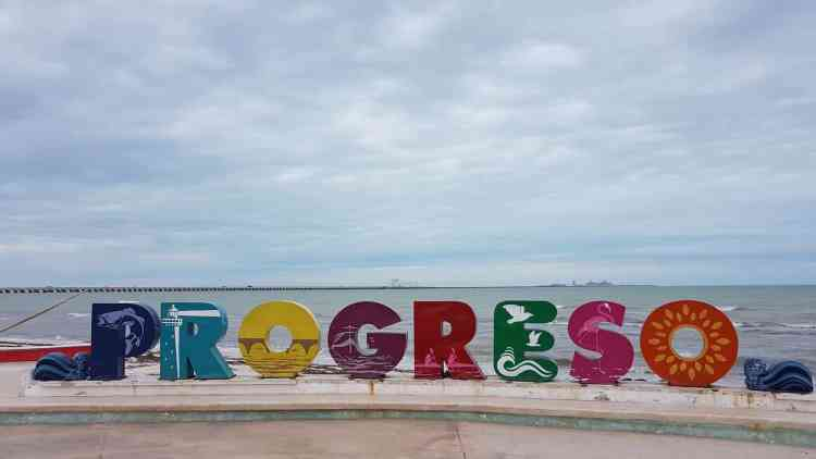 Exploring Around Progreso: History, Nature And Beaches