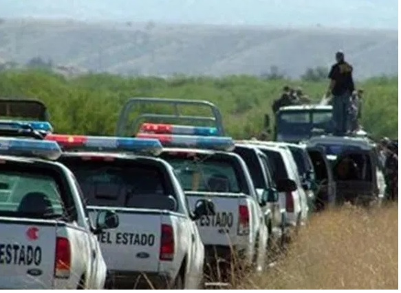 Five executed by organized crime in Chihuahua