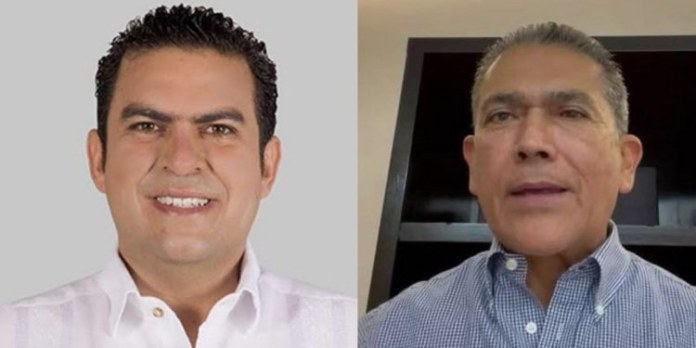 The Mayors of Zihuatanejo and Taxco denounced for improper use of public resources