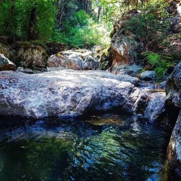 Agua Blanca: hidden natural beauty of Hidalgo, Mexico