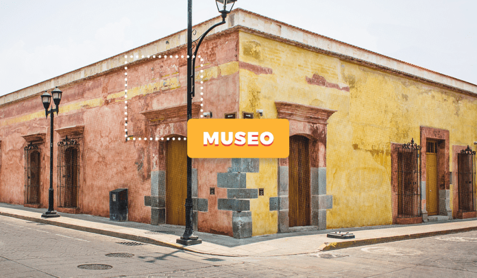 The Museum of Philately of Oaxaca reopens its doors