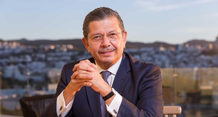"Candidate of ""Va Por México"" in San Luis Potosi rules out subordination to AMLO"