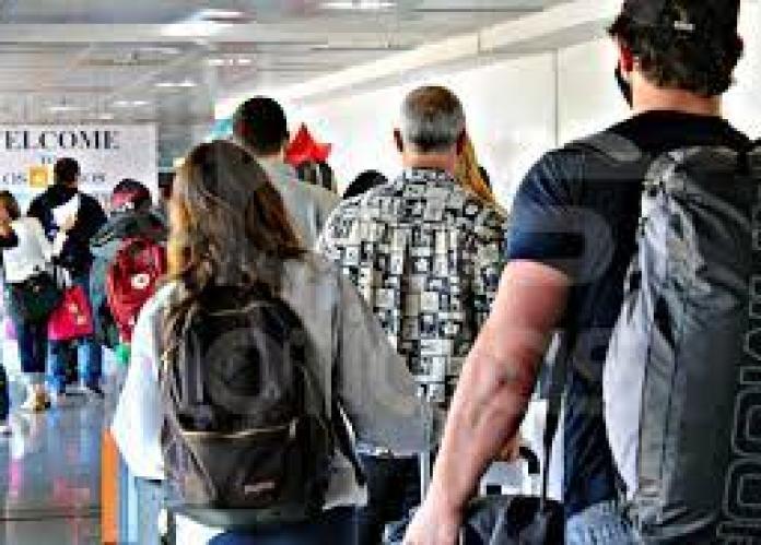 Los Cabos rompió récord al recibir a más de 8,500 visitantes en un solo  día: Turismo - BCS Noticias