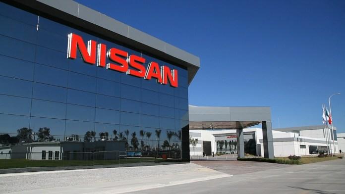 Nissan aguas