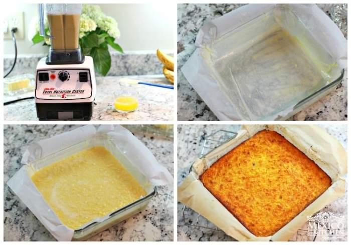 Pan de elote fácil, sorprende a tu familia con esta receta