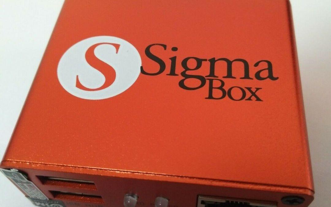 Calidad para las marcas Sigma box + pack2 + 9cables Alcatel, Motorola, ZTE y MTK.