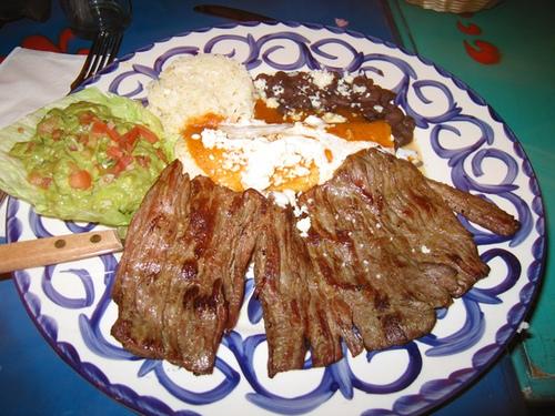 Mexican Carne Asada Recipe