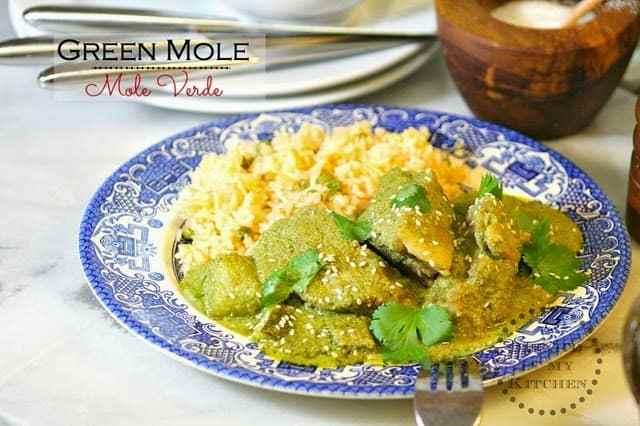 Green-Mole-recipe