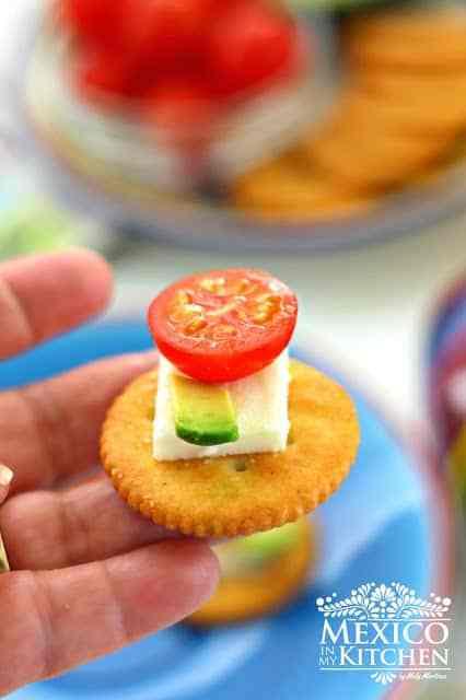 Easy snack idea