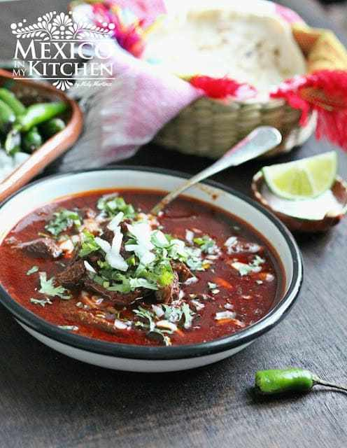 Easy to make Beef Birria Recipe