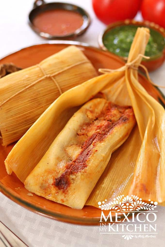 Traditional Mexican Christmas Dinner Recipes : traditional, mexican, christmas, dinner, recipes, Sweet, Tamales, Savory, Filling, Authentic, Mexican, Food.