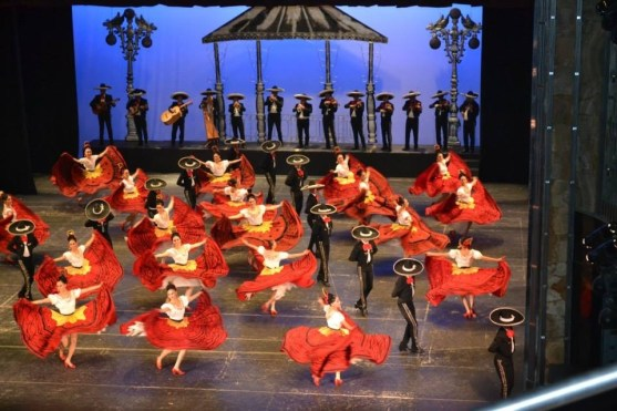 balet folk