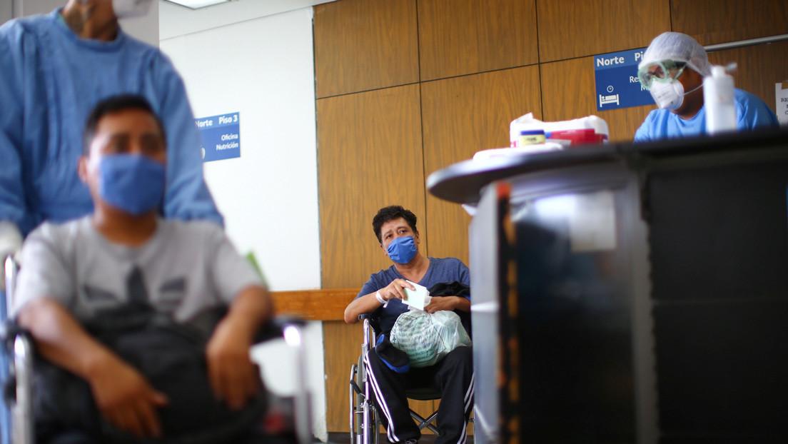 El precario sistema de salud en México: ¿hasta qué punto influyó para posicionar a este país como el cuarto con más muertes por covid-19?
