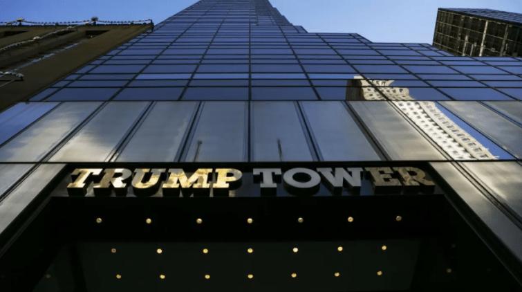 El regreso al mundo de los negocios pinta 'muy negro' para Trump