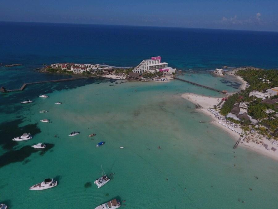 Yates Isla Mujeres