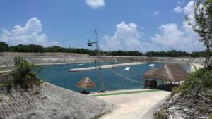 wakeboard park