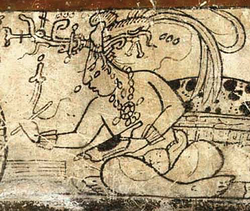 Image result for maya scribes
