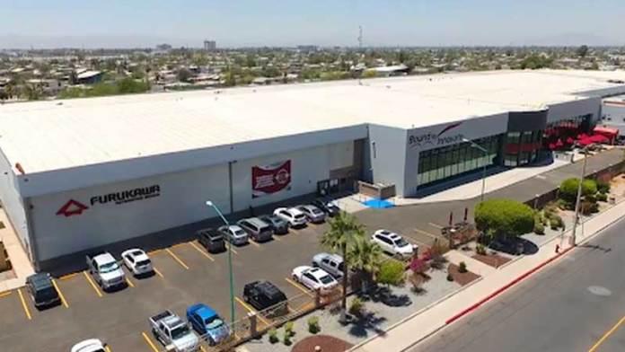 T-MEC atraería empresas chinas a Baja California: INDEX