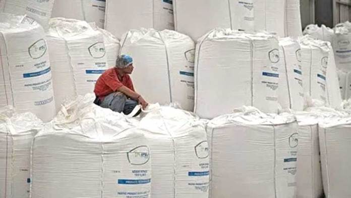 México aumentaría 19% su producción de azúcar: USDA