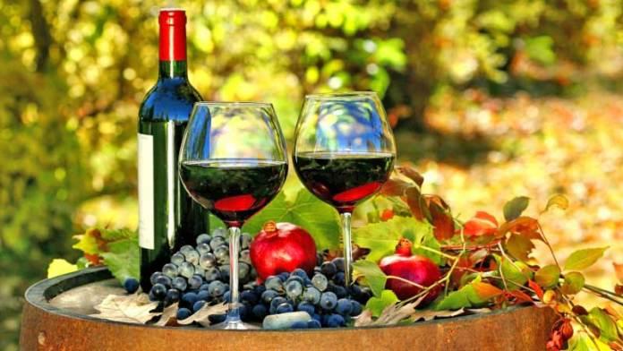 Los 6 principales exportadores de vino a México