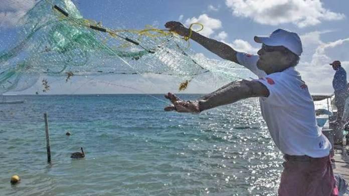 Venta y exportación de pescado se derrumbaron por Covid-19: Canaipesca
