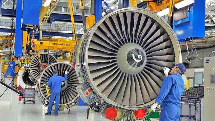 México impulsará exportaciones manufactureras de alta tecnología