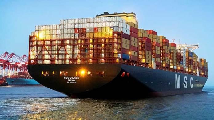 México mantiene sus puertos abiertos al comercio marítimo