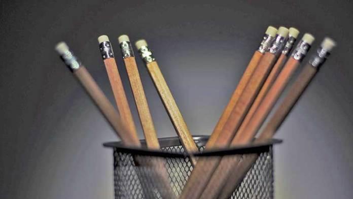 México prolonga cuota a lápices importados de China por cinco años más