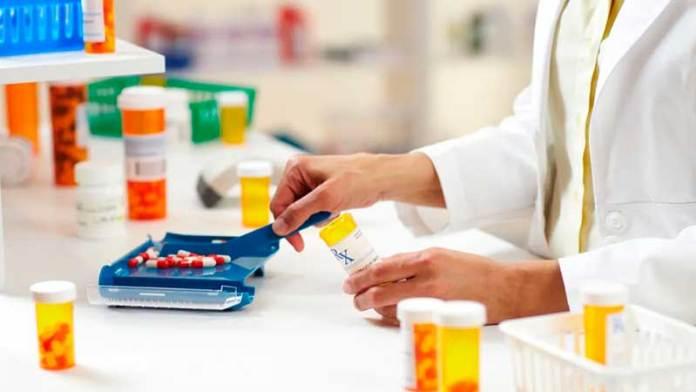 Top 10 empresas farmacéuticas más importantes de México