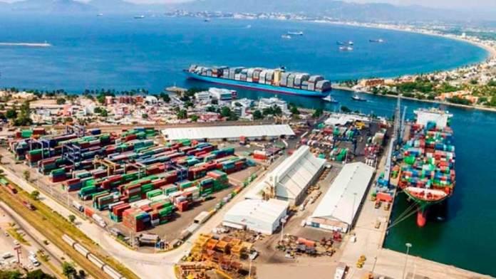 México se une a la Mesa Redonda de Autoridades Portuarias para garantizar el flujo de mercancías