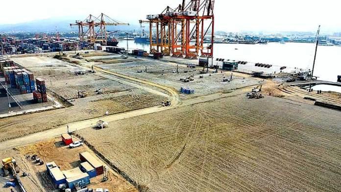 Expansión de puerto de Manzanillo por más de US$1.000mn pasa a preinversión