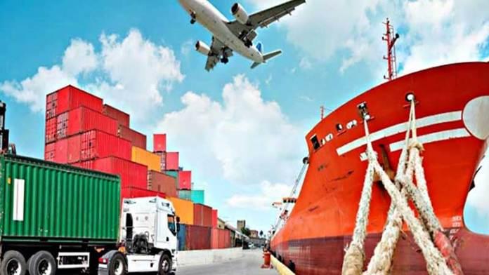 Mueve México 14 billones de pesos anules en comercio internacional
