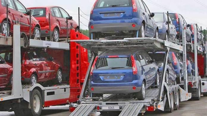 Nissan México reinicia exportaciones a EU tras suspenderlas por Covid-19