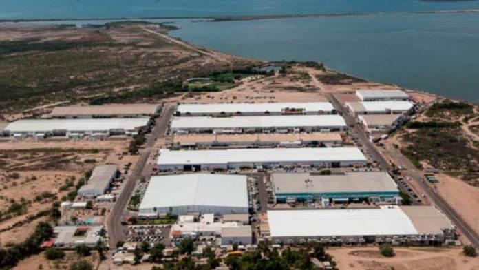 Contribuye manufactura con 46 mil MDP al año a Sonora